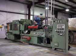 High Volume Custom Molding Projects, Custom Plastic Molding, 300 Ton Press