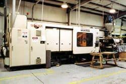 High Volume Custom Molding Projects, Custom Plastic Molding, Milcron